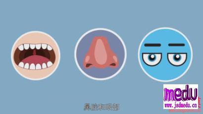 新冠肺炎病毒不通过皮肤传播,为什么洗手能预防武汉肺炎?