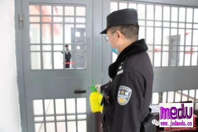 三省五监狱同一天曝出新冠肺炎疫情,有没有瞒报迟报?