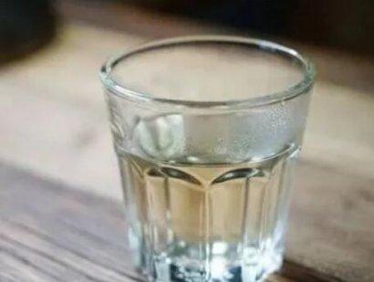 早晨起来空腹喝凉开水对身体好处有哪些吗?