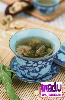 吃喝什么可以预防感冒?
