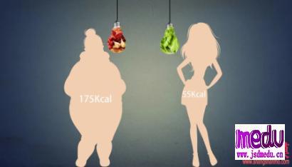 过度节食减肥,会给身体带来哪些危害?