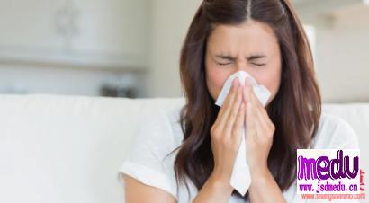 流感病毒季来临,如何做好流感预防工作?