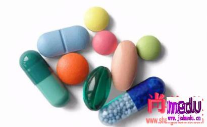 常吃避孕药会导致患乳腺癌!