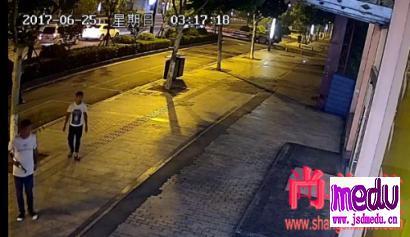 """卢立平案:将犯罪分子扭送公安被""""寻衅滋事""""?"""