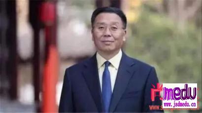 李保芳卸任茅台董事长后,新职务公开