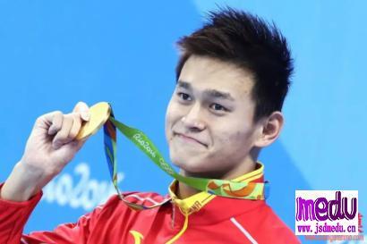 孙杨,一个游泳天才是如何被毁掉的?