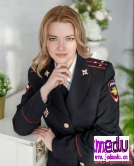 庆祝国际妇女节,俄罗斯军警举行多场选美比赛,引发性别歧视争议