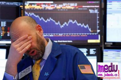 """新冠肺炎疫情下中美国债疯狂,美股衰退真的不远了?中国或成资金""""避风港""""?"""