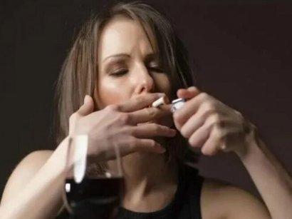 备孕期间必须要戒烟戒酒吗?