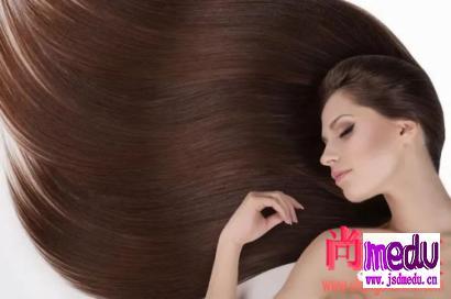 头发美容作用、保护作用、调节作用、预测作用