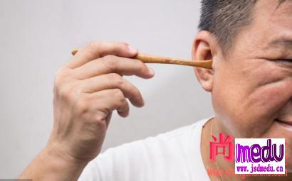 耳朵经常痒是什么原因?怎么回事?