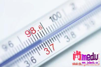 人体正常体温是37度,为什么每次测量都是36度多,体温正常吗?