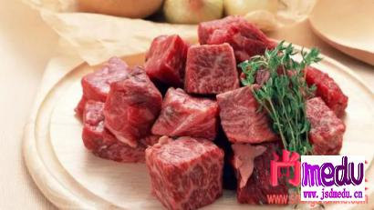 一个月不吃肉会怎么样?