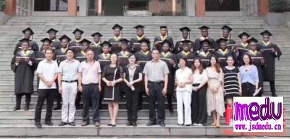 胡必亮:非洲留学生来华奖学金一年十万太低?