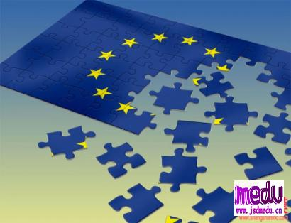 新冠病毒将解散欧盟