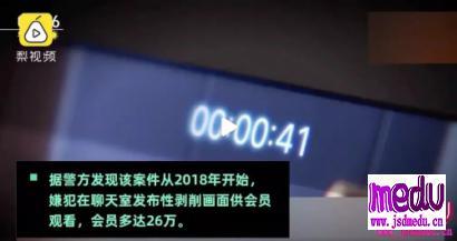 韩国N号房:26万人围观下的性侵是人性的泯灭!
