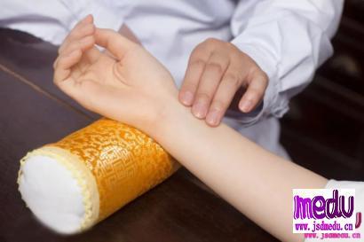 短脉的主病及脉象特征