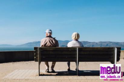 你在哪一个瞬间发现父母老了?