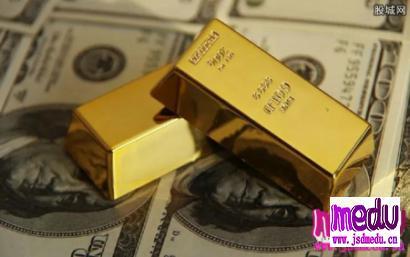 美元与黄金:流动性的困局