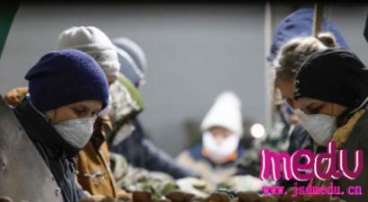 全球COVID-19死亡人数超30000例,安倍警告日本的COVID-19局势可能恶化