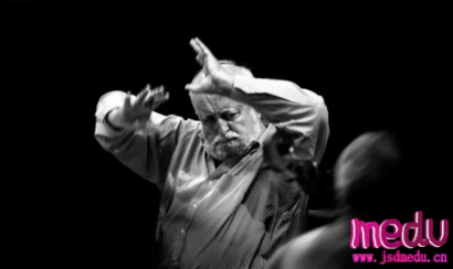波兰作曲家潘德列茨基去世,享年86岁