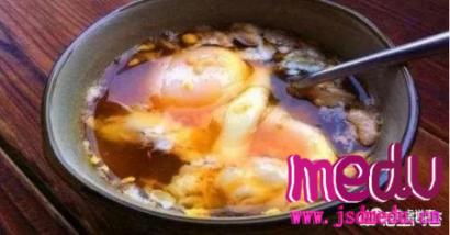 红糖煮鸡蛋的营养价值到底有多高?
