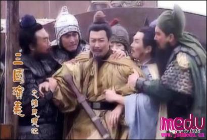 刘备为何要携民渡江,是真的爱民还是演戏?