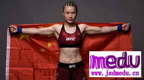 那个嘲讽中国新冠肺炎疫情的波兰拳王乔安·罗琳(Joanne Rowling),被中国女孩张伟丽打趴下了