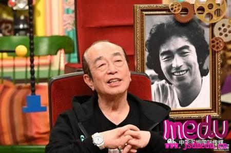 """""""日本喜剧王""""志村健感染新冠肺炎去世 享年70岁 搞笑片段在中国网络也广泛传播"""